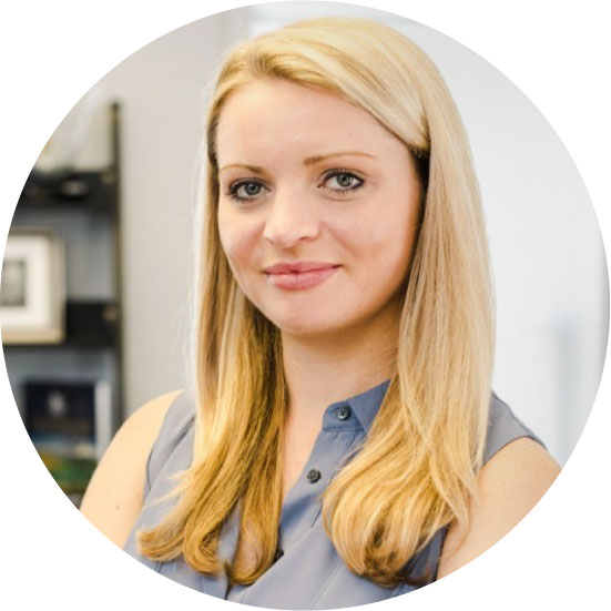 Meet Our Team - Beth Washington, Director of Development