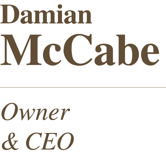 Damian McCabe - Meet Our Team of Specialists - Virtuoso | McCabe World Travel