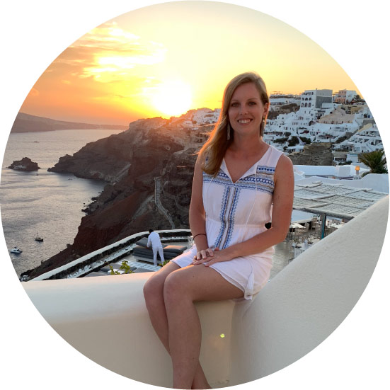 Meet Our Team - Frances Sarrett - Travel Specialist