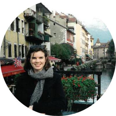 Meet Our Team - Maureen Christ - Travel Associates
