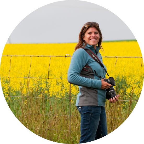 Meet Our Team - Michelle Bemis, CTC - Travel Specialist